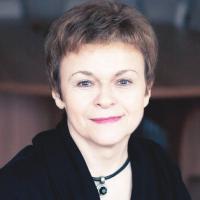 Громова Людмила Петровна