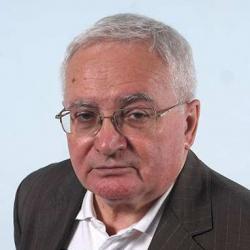 Светов Юрий Ильич
