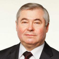 Мисонжников Борис Яковлевич