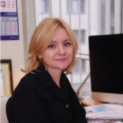 Разина Ольга Александровна