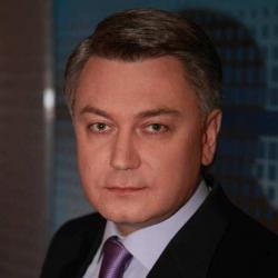 Страхов Игорь Валентинович