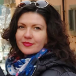 Клименко Алина Сергеевна