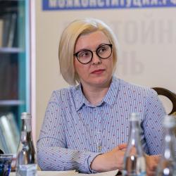 Фото: Дарья Каменская